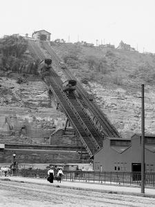 Monongahela Incline, Pittsburg, Pa.