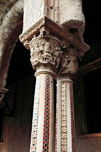 Monreale, Cathedral, 1172 - 1183, 12th Century