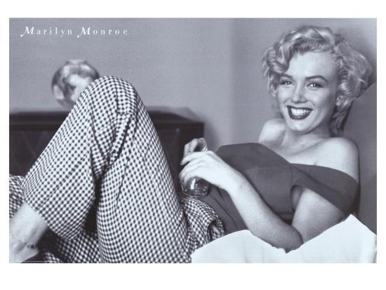 Monroe, Marilyn, 9999--Art Print