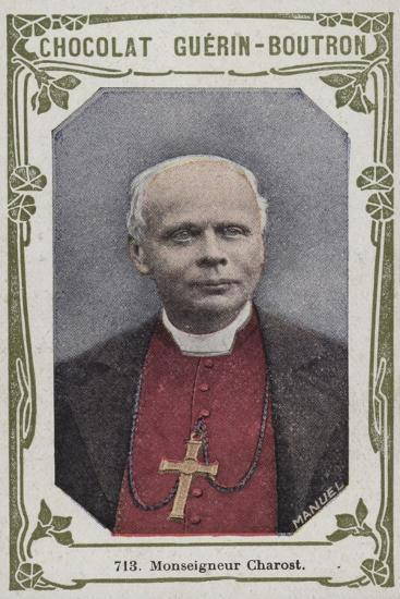 Monseigneur Charost--Giclee Print