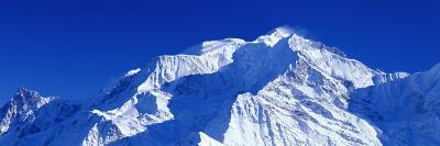 Mont Blanc, Savoie, France--Photographic Print