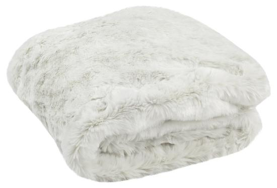 Mont Blanc Throw - White--Home Accessories