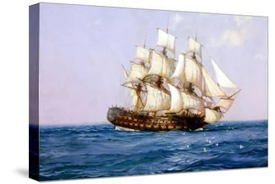 Ship of Old
