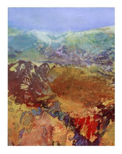 Montana Sky-Julian Corvin-Collectable Print