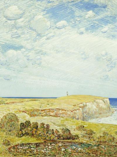 Montauk Point-Childe Hassam-Giclee Print