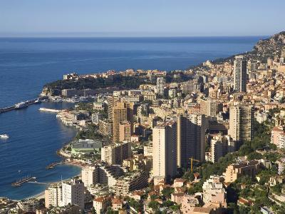 Monte Carlo, Monaco, French Riviera-Doug Pearson-Photographic Print