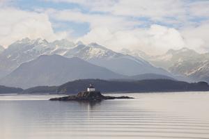 Eldred Rock Lighthouse, Alaska 09 by Monte Nagler