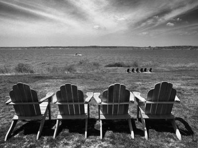 Four Chairs, Newport, Rhode Island 03