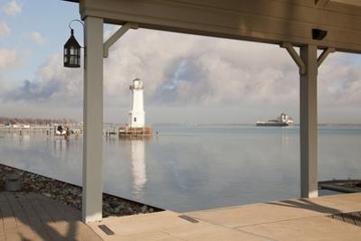 Grosse Ile Lighthouse #1, Detroit, Michigan '09