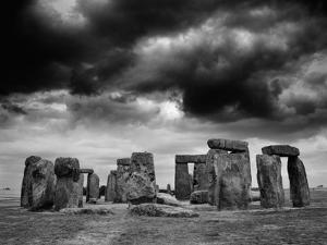 Stonehenge, England 89 by Monte Nagler