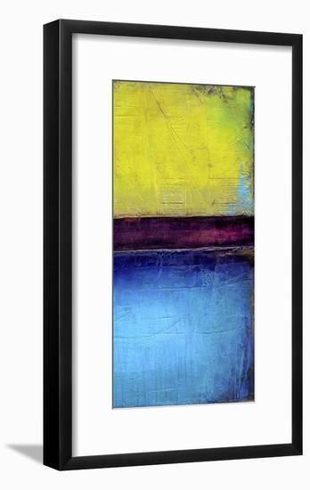 Montego Bay II-Erin Ashley-Framed Art Print