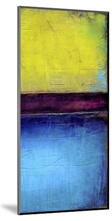 Montego Bay II-Erin Ashley-Mounted Art Print