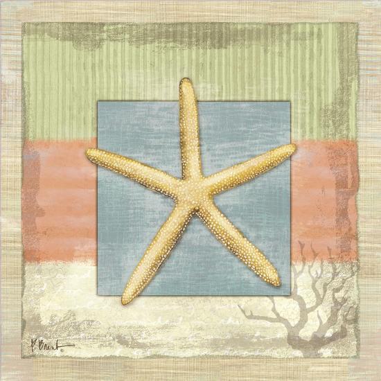 Montego Starfish-Paul Brent-Art Print