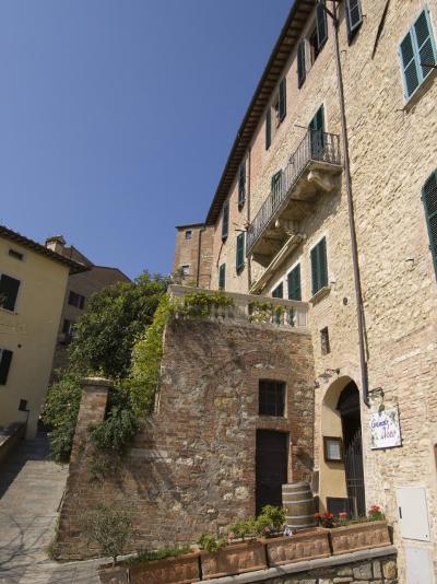 Montepulciano, Val D'Orcia, Siena Province, Tuscany, Italy-Sergio Pitamitz-Photographic Print