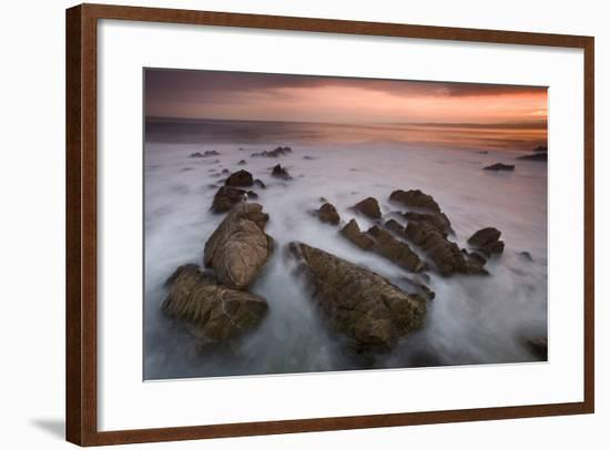 Monterey (97)-Moises Levy-Framed Photographic Print