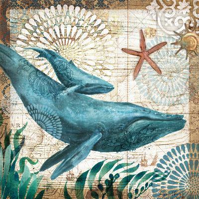 Monterey Bay IV-Geoff Allen-Art Print