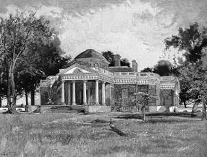 Monticello, Century, P646