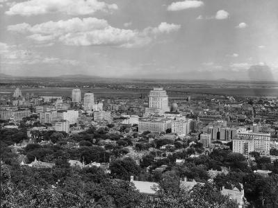 Montreal--Photographic Print