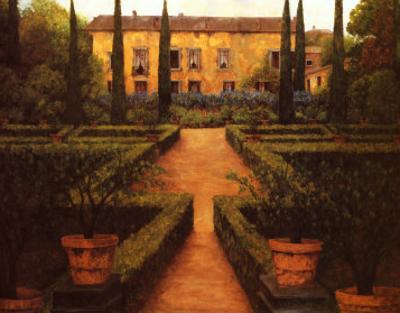 Garden Manor