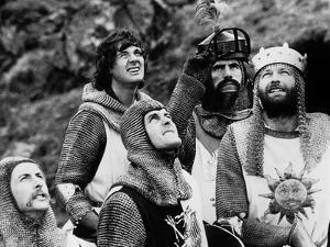 Monty Python and the Holy Grail, 1975