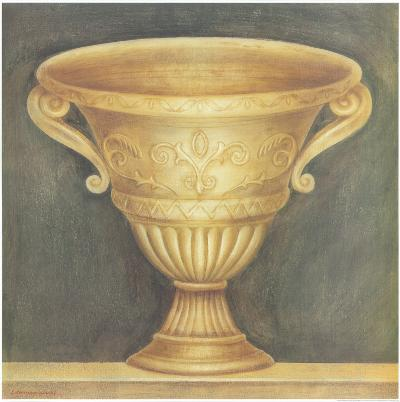 Monumental Vase III-Lewman Zaid-Art Print