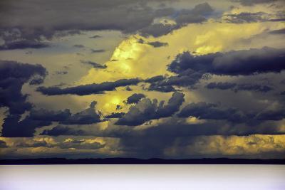 Moody Skies-Art Wolfe-Photographic Print