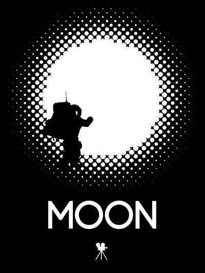 Moon 2-David Brodsky-Art Print