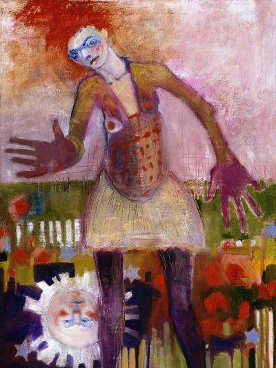 Moon Dance-Lou Wall-Giclee Print