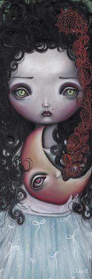 Moon Keeper-Abril Andrade-Giclee Print