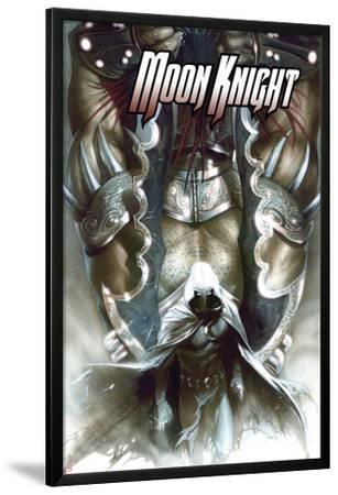 Moon Knight No.28 Cover: Moon Knight
