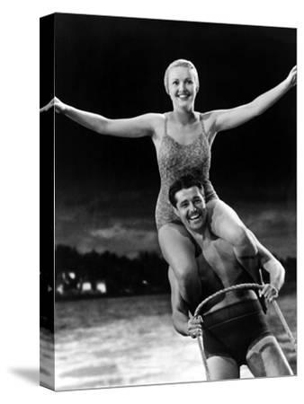 Moon Over Miami, Betty Grable, Don Ameche, 1941
