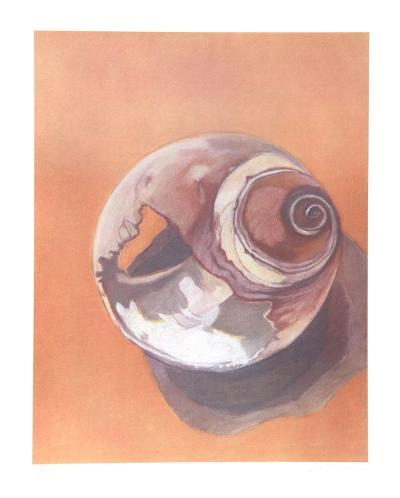 Moon Shell-Jill O'Connell-Limited Edition