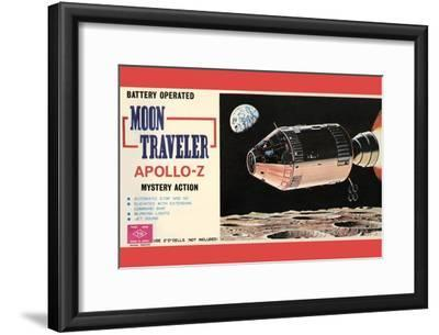 Moon Traveler Apollo-Z