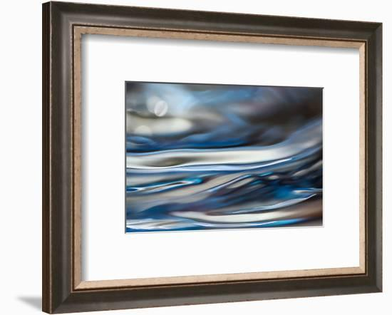 Moon Water-Ursula Abresch-Framed Photographic Print