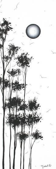 Moon Whispers-Megan Aroon Duncanson-Art Print