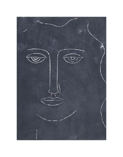 Moon-Rob Delamater-Art Print