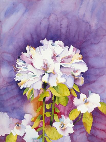 Moonflower-Mary Russel-Giclee Print