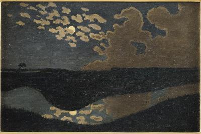 Moonlight, 1894-F?lix Vallotton-Giclee Print