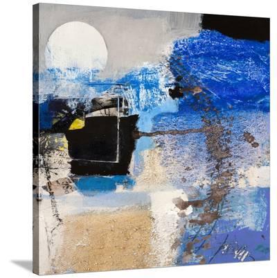 Moonlight (detail)-Arthur Pima-Stretched Canvas Print