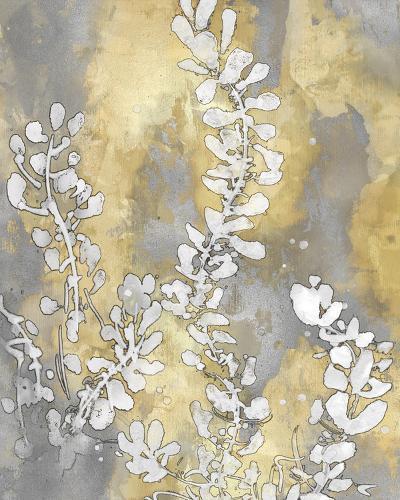 Moonlight Flowers I-Tania Bello-Giclee Print
