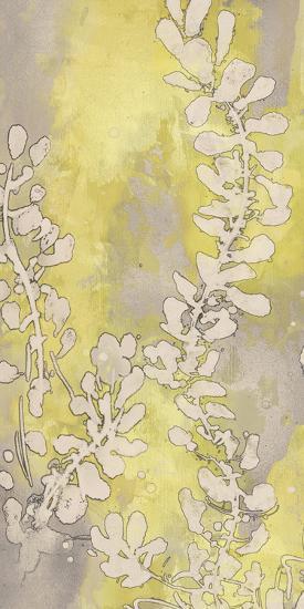 Moonlight Glow Flowers I-Tania Bello-Giclee Print