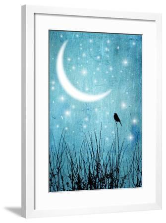Moonlight Sonata-Marta Nardini-Framed Photographic Print