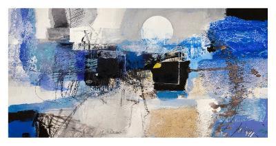 Moonlight-Arthur Pima-Giclee Print