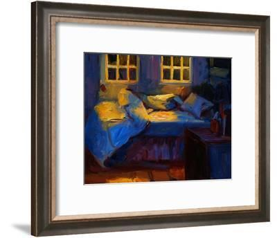 Moonlight-Pam Ingalls-Framed Giclee Print