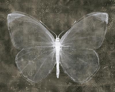 Moonlit Flight I-Belle Poesia-Art Print