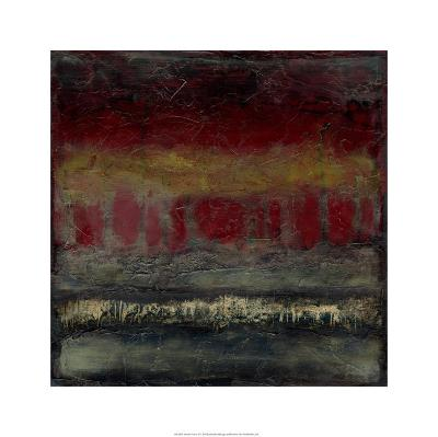 Moonlit Forest II-Jennifer Goldberger-Limited Edition