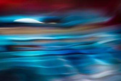 Moonlit-Ursula Abresch-Photographic Print