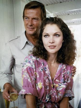Lois Chiles the way we were
