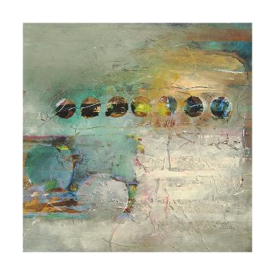 Moonstruck-Judy Thorley-Art Print