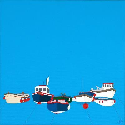 Moorings-Tom Holland-Giclee Print